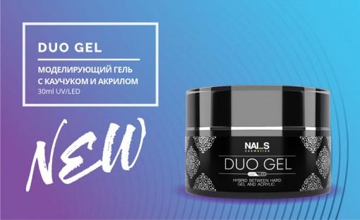 Duo GEL UV/LED, 30ml